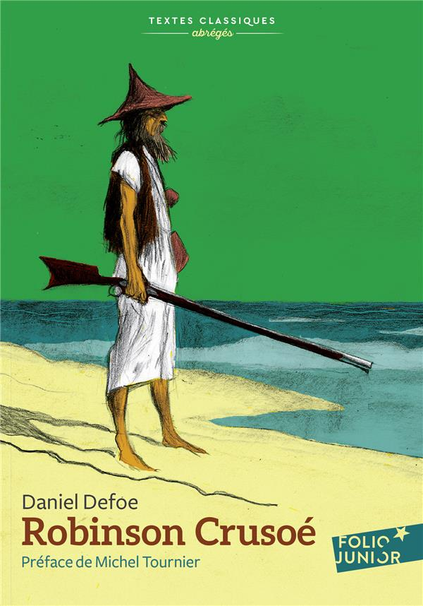 ROBINSON CRUSOE (VERSION ABREGEE)